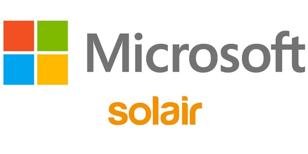 Microsoft mua lại hãng công nghệ Internet of Things Solair 4