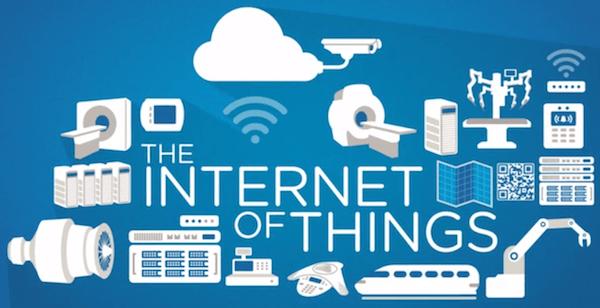 Nền công nghiệp Internet of Things đang dần hình thành 6