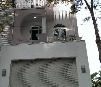 Dự Án Nhà Thông Minh Nhà A.Quyền, Q8,HCM 14