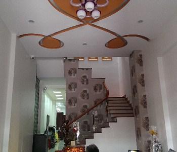 Mẫu Nhà Thông Minh Nhà A.Phương, Tân Phú, HCM 11