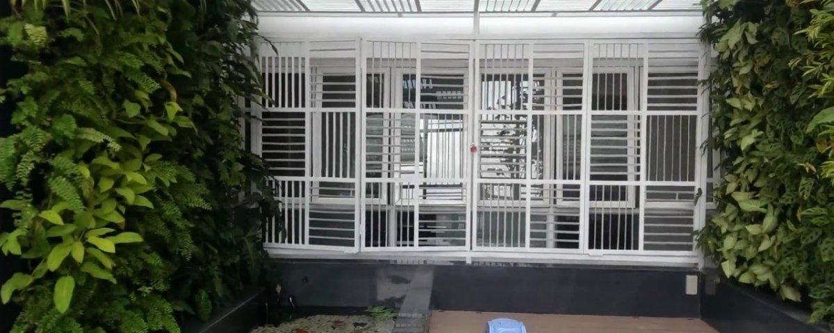 Penthouse Chị Minh - nhà thông minh ACIS 4