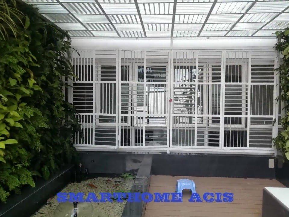 Penthouse Chị Minh - nhà thông minh ACIS 36