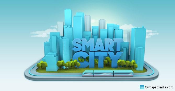SMART CITY: Cần có giải pháp dài hạn, đồng bộ! 34