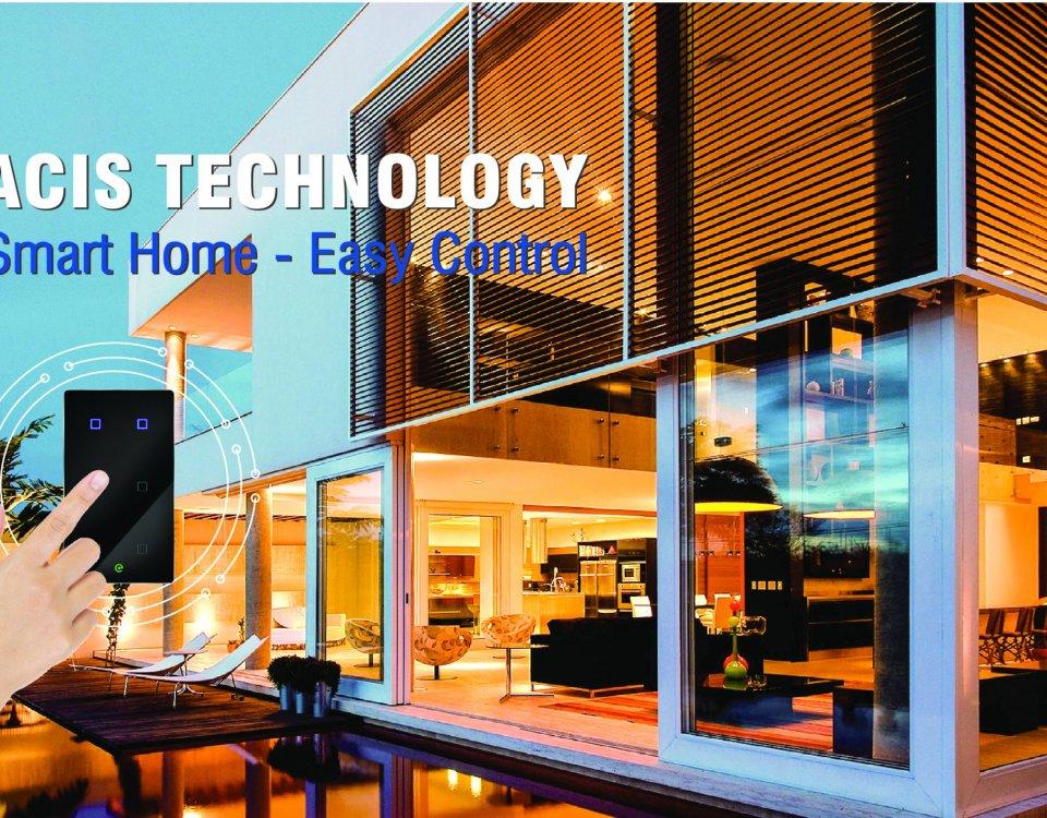 Ngôi nhà thông minh: Những tiện ích từ công nghệ 20