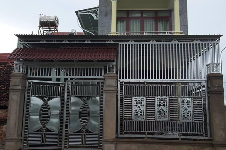 Villa's Ms Thao - Gia Lai 6