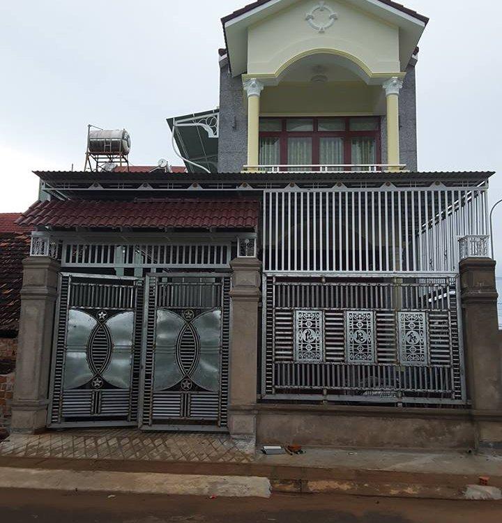 Villa's Ms Thao - Gia Lai 2