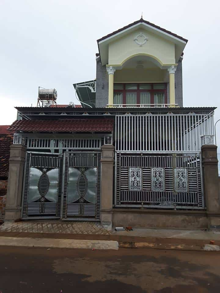 Villa's Ms Thao - Gia Lai 7