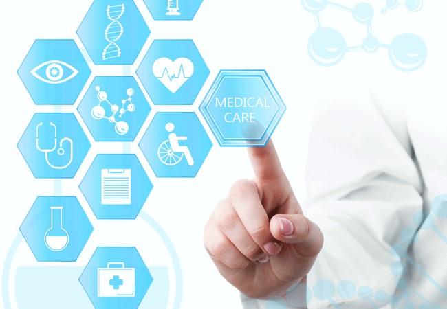 Hệ thống y tế thông minh