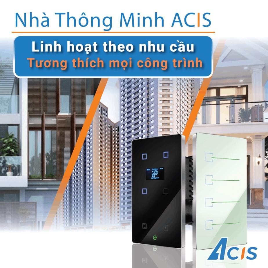Công ty nhà thông minh uy tín tại Việt Nam