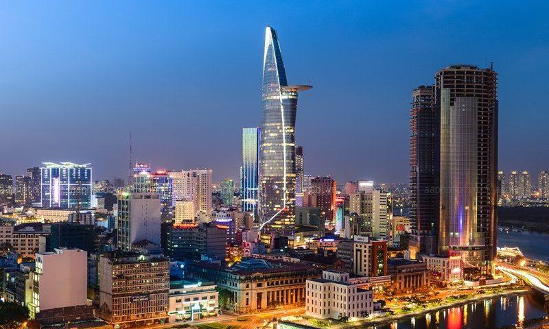 Thành phố Hồ Chí minh trở thành thành phố thông minh