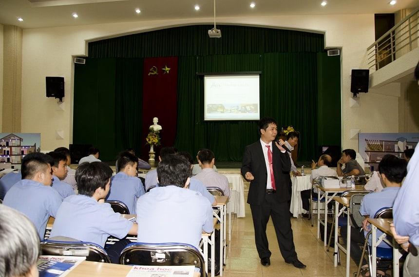 Tìm hiểu về ứng dụng IoT góp phần nâng cao nhận thức khởi nghiệp & kỹ năng cho sinh viên 9