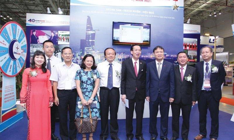 Vietnam ETE & Enertec Expo 2017: Thúc đẩy phát triển công nghệ năng lượng xanh 6
