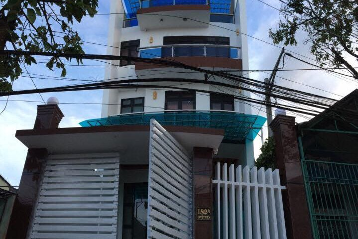 Dự án nhà thông minh ACIS tại công trình nhà anh Sơn – Gia Lai 4
