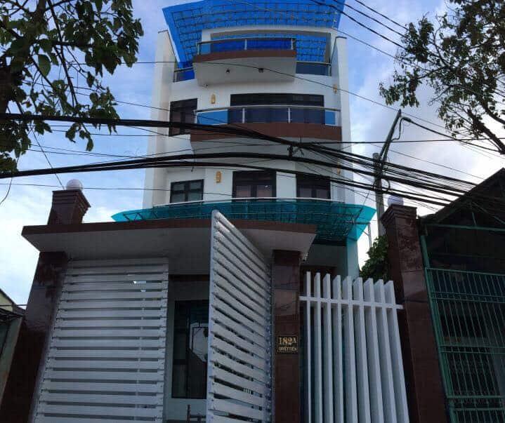 Dự án nhà thông minh ACIS tại công trình nhà anh Sơn – Gia Lai 5