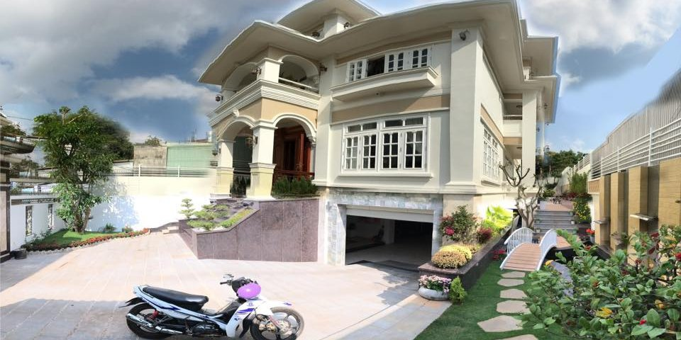 ACIS Smarthome project at Villa's Mr.Khanh - Gia Lai 18