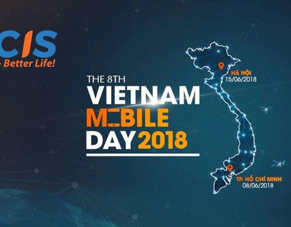 ACIS Smarthome tham dự Vietnam Mobile Day 2018 8