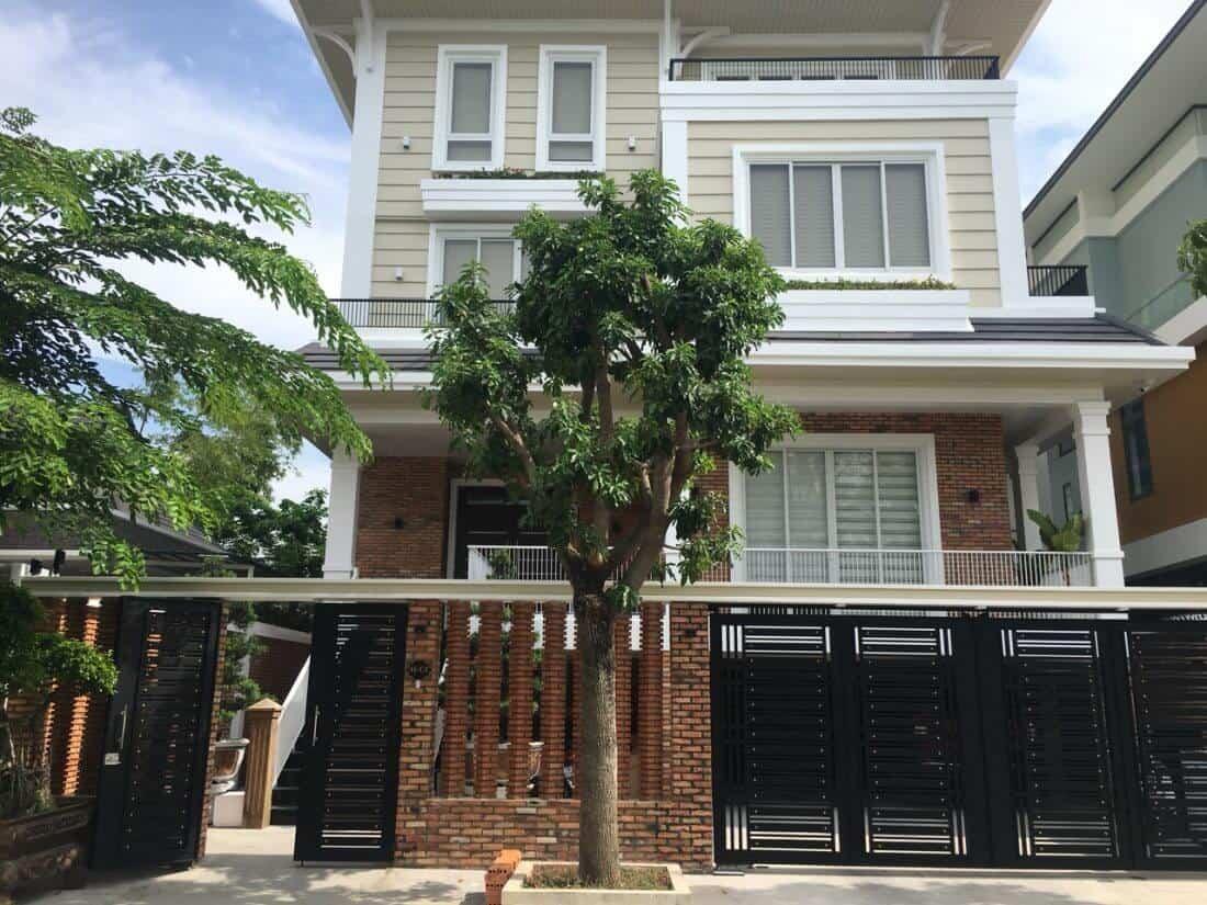 ACIS SmartHome at the villa of Mr. Dich - Nha Trang 1