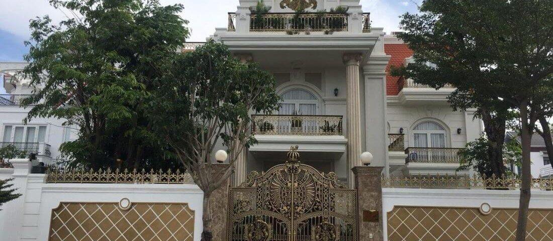 Dự án ACIS SmartHome tại công trình biệt thự anh Hanh – Nha Trang 4