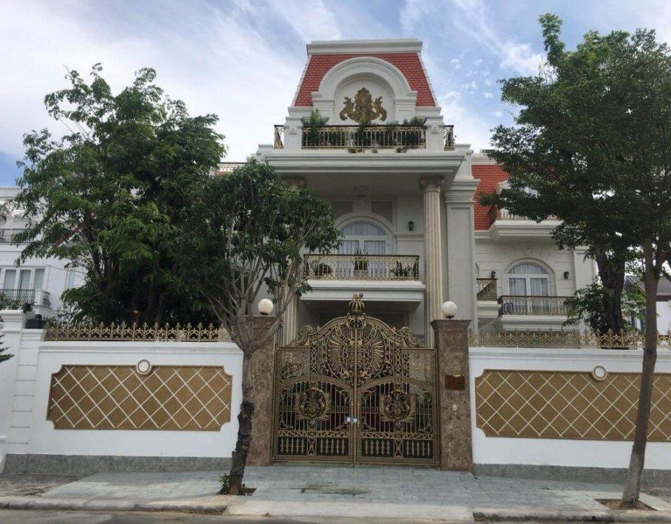 Dự án ACIS SmartHome tại công trình biệt thự anh Hanh – Nha Trang 27