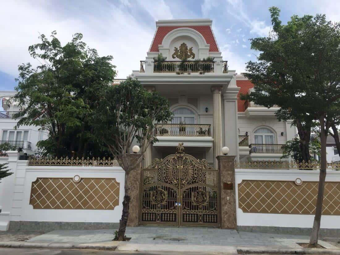 ACIS SmartHome project at Hanh's villa - Nha Trang 2