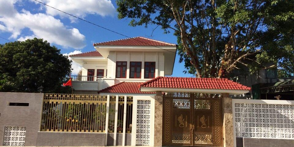 ACIS Smart Home project at the villa of Ms Hao - Mr Thanh 4