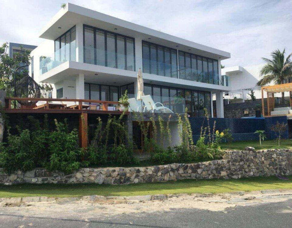 Ngắm nhìn ngôi biệt thự độc đáo trong dự án ACIS SmartHome tại Nha Trang 63