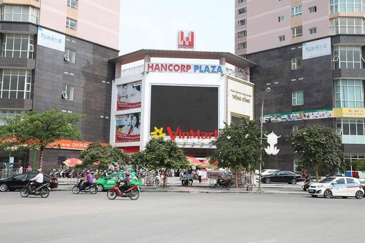 Dự án ACIS SmartHome cho Trung tâm thương mại Hancorp Plaza Hà Nội - Giải Pháp Nhà Thông Minh SmartHome ACIS