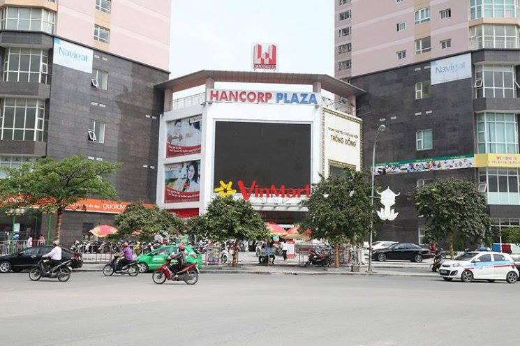 ACIS SmartHome project for Hancorp Plaza Hanoi 24