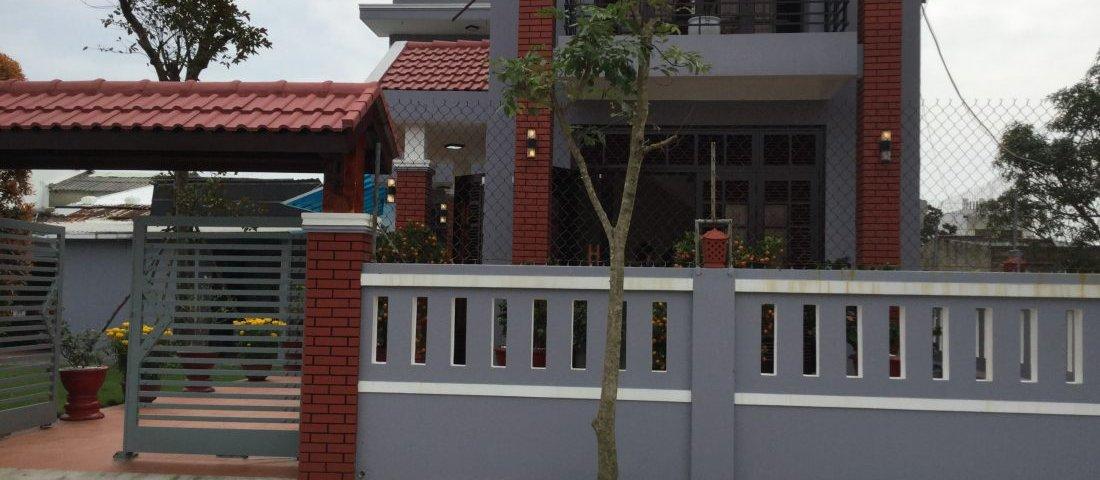 Dự án nhà thông minh ACIS tại công trình nhà ở chú Lợi – Đà Nẵng 4