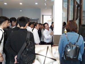 Acis tổ chức workshop chia sẻ kiến thức công nghệ và đón đoàn tham quan nhà mẫu Thủ Đức 7