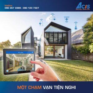 Những con số ấn tượng về nhà thông minh tại Việt Nam 7