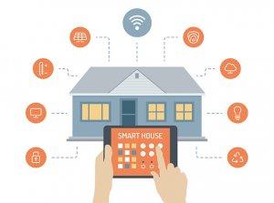 Bảo vệ ngôi nhà theo cách thông minh bạn đã biết chưa? 7