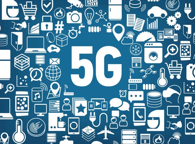 5G & Nhà Thông Minh: Mối Quan Hệ Của Tương Lai 5