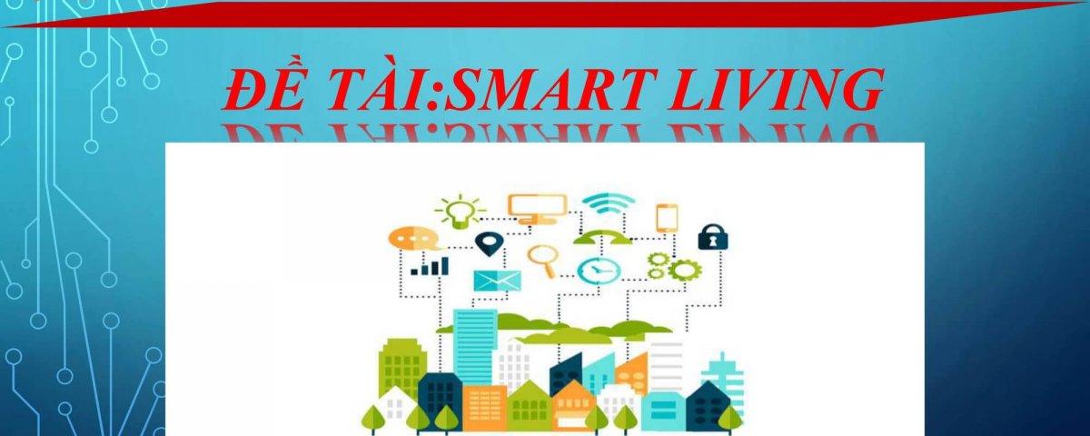 Acis ra đề thi IoT Startup 2019: Xây dựng giải pháp cho Smart Living 4