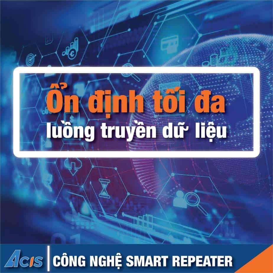 Đối Tác Với Giải Pháp Nhà Thông Minh Acis Smarthome Uy Tín #1