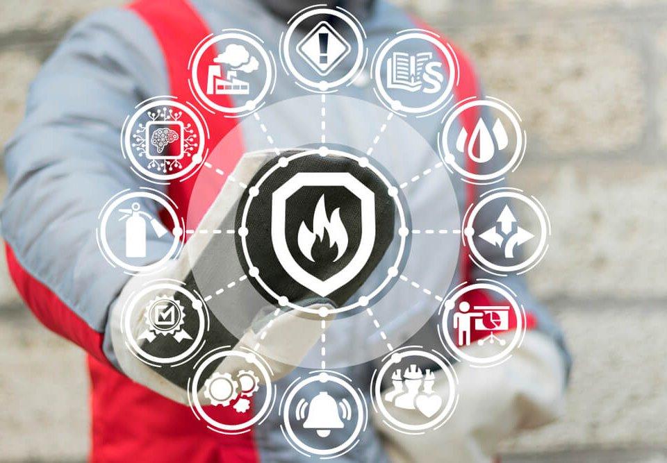 Đâu Là Biện Pháp Đảm Bảo An Ninh Chống Cháy Cho Ngôi Nhà 31
