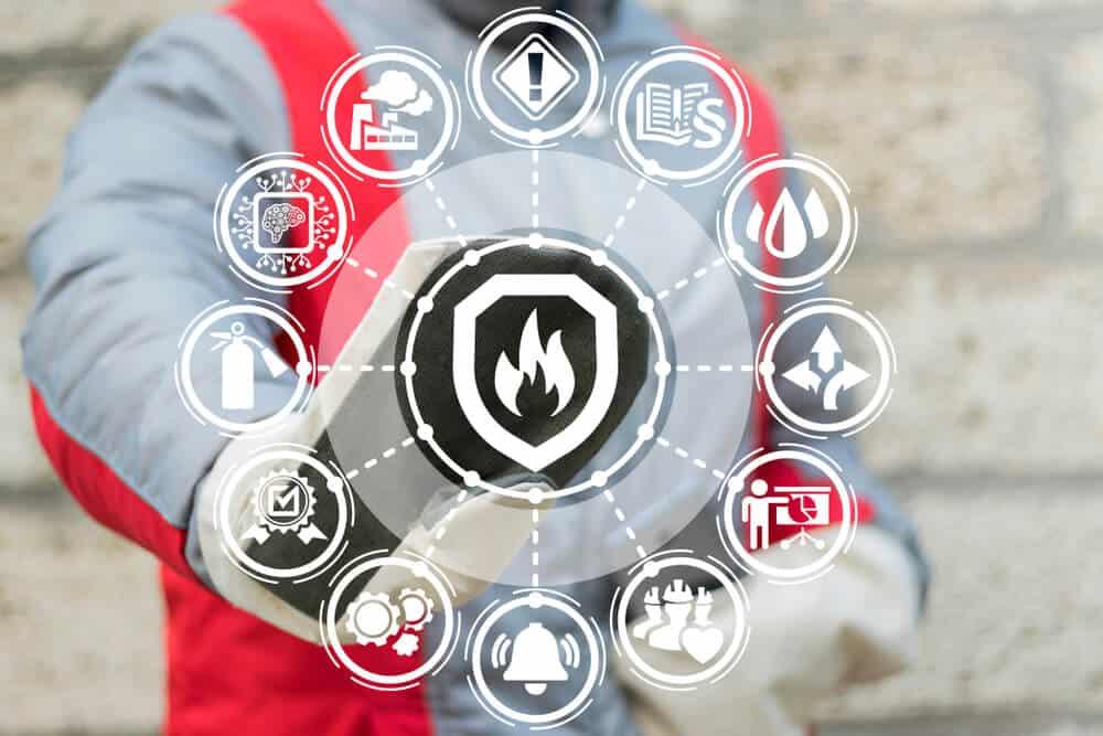 Đâu Là Biện Pháp Đảm Bảo An Ninh Chống Cháy Cho Ngôi Nhà 6