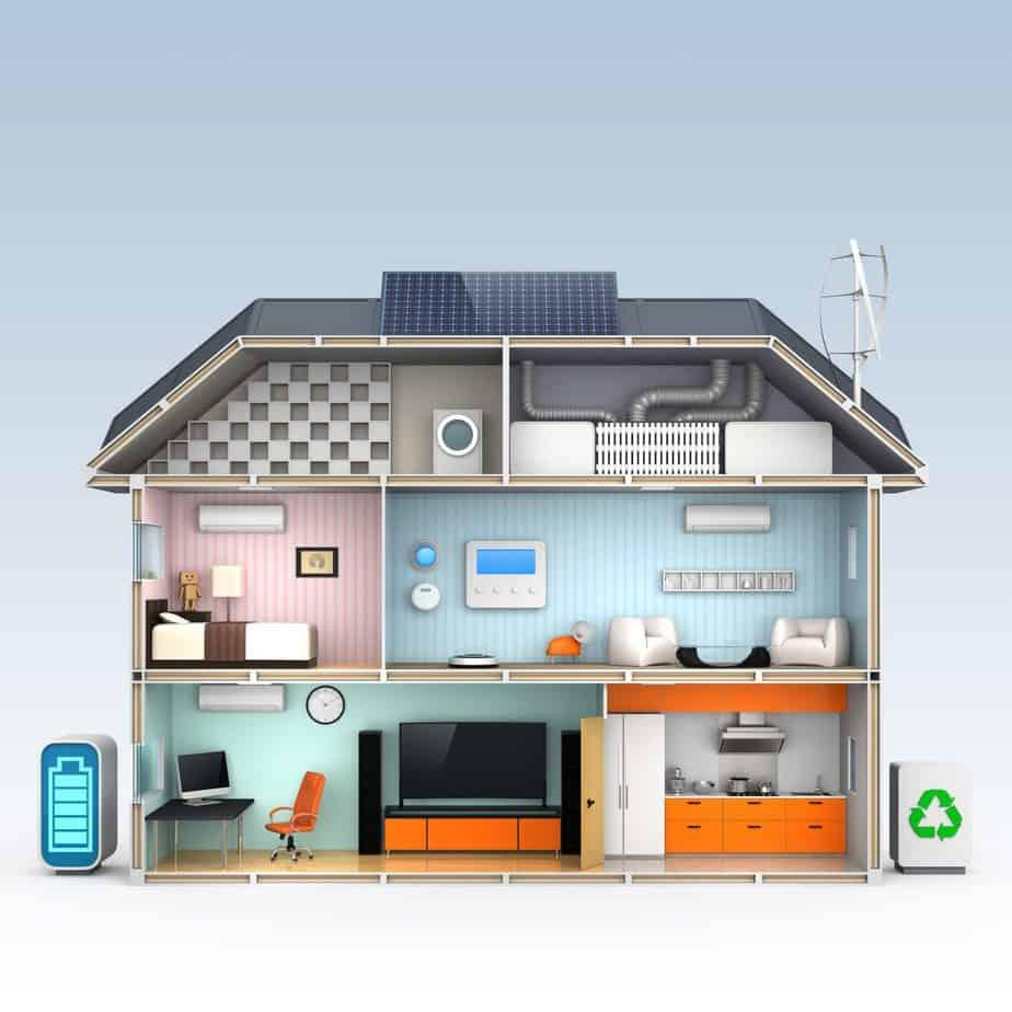 Làm Sao Đánh Giá Được Chất Lượng Ngôi Nhà Bạn Đang Ở? 5