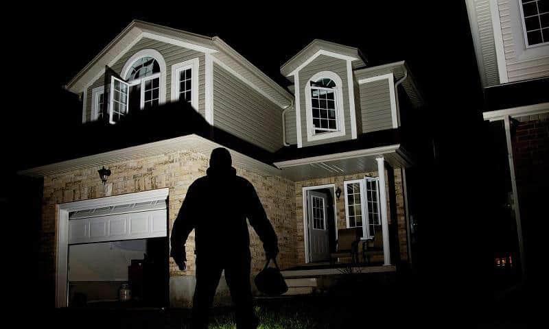 Trộm Nhà, Hỏa Hoạn Sẽ Không Còn Là Nỗi Lo 5
