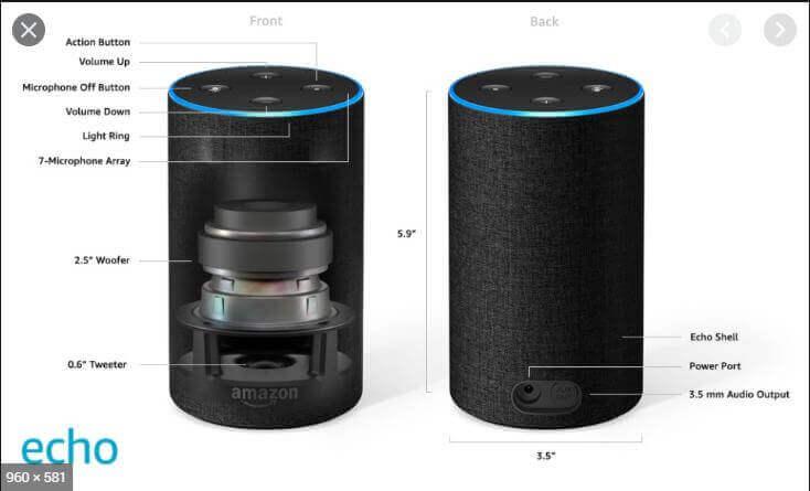 Amazon Echo Không Nhận Diện Giọng Nói? Mẹo Xử Lý Nhanh 6