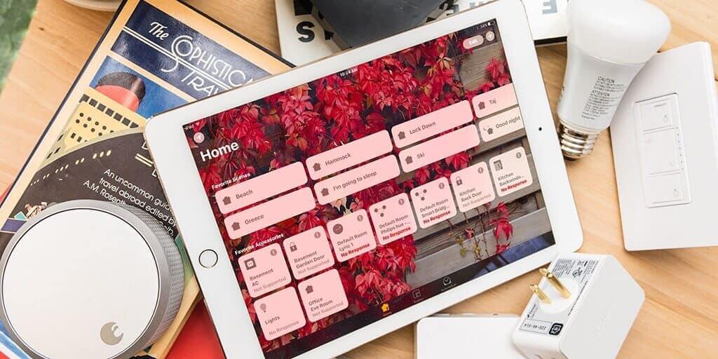 Top Điều Chưa Biết Về Nhà Thông Minh Apple Homekit 6