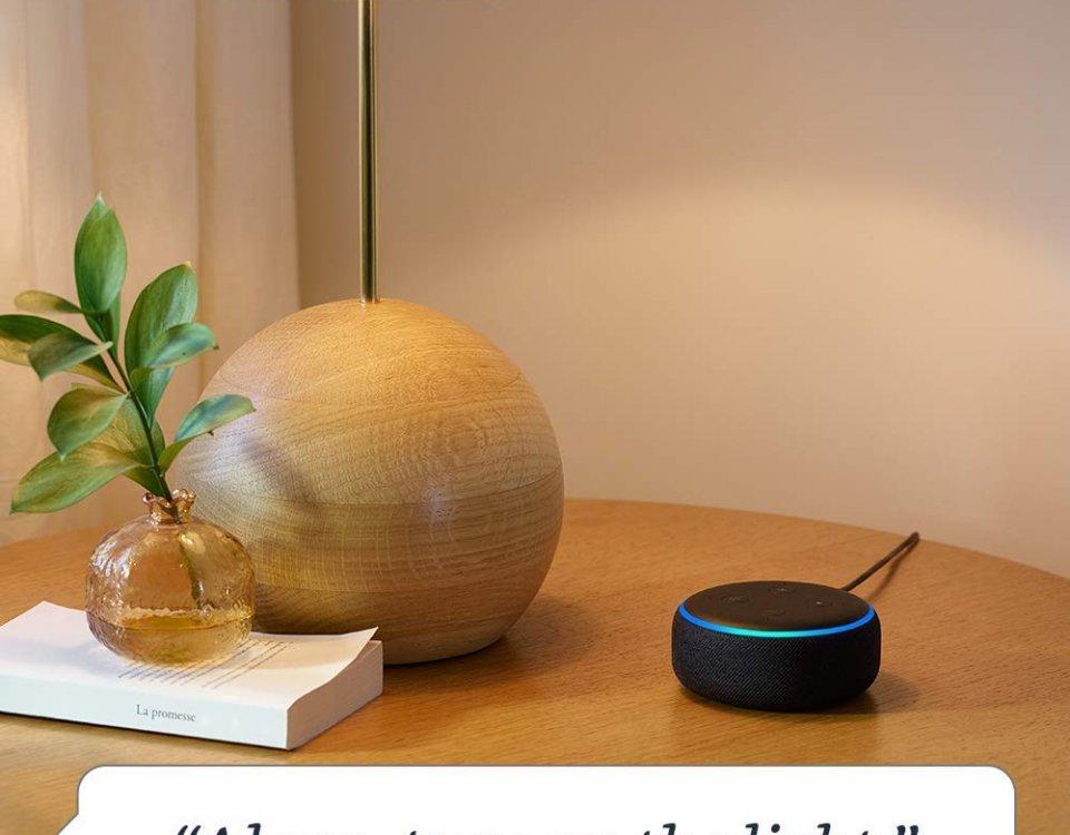 Nâng Cao Hiệu Suất Làm Việc Ở Nhà Với Alexa 36
