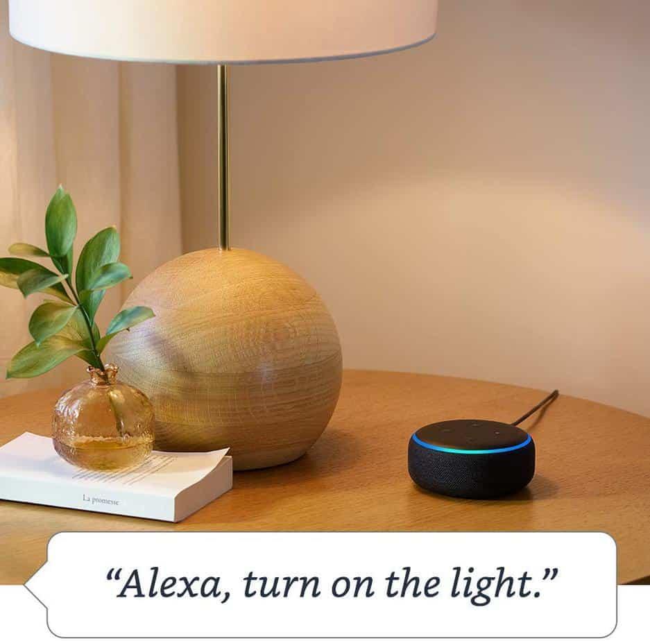 Nâng Cao Hiệu Suất Làm Việc Ở Nhà Với Alexa 5