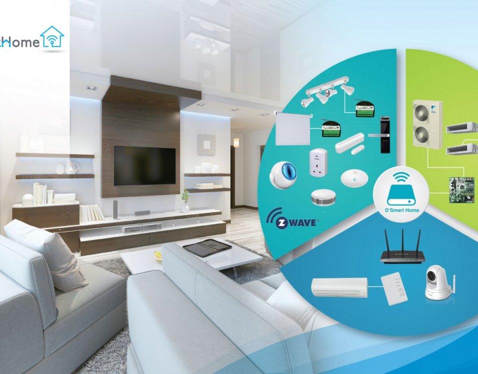 Daikin Smarthome- Lựa chọn mới cho thị trường Việt 12