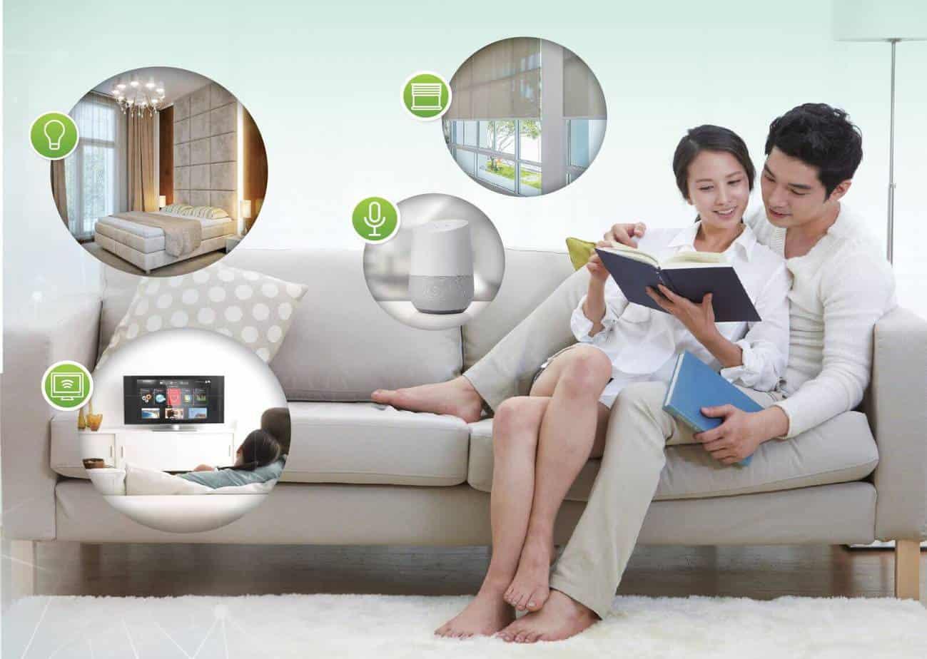Daikin Smarthome- Lựa chọn mới cho thị trường Việt 7