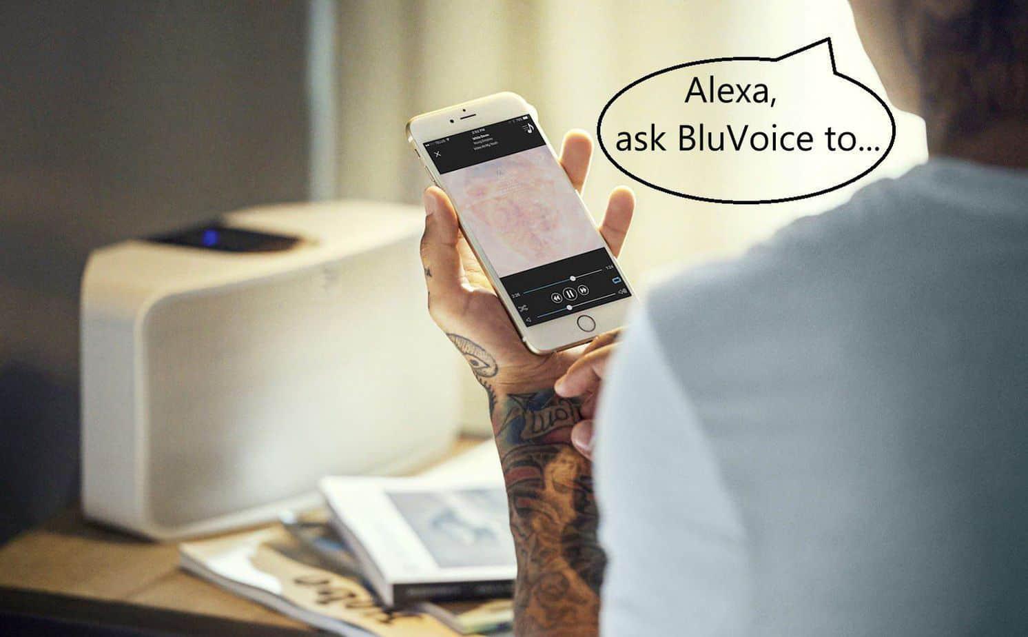 Nâng Cao Hiệu Suất Làm Việc Ở Nhà Với Alexa 6
