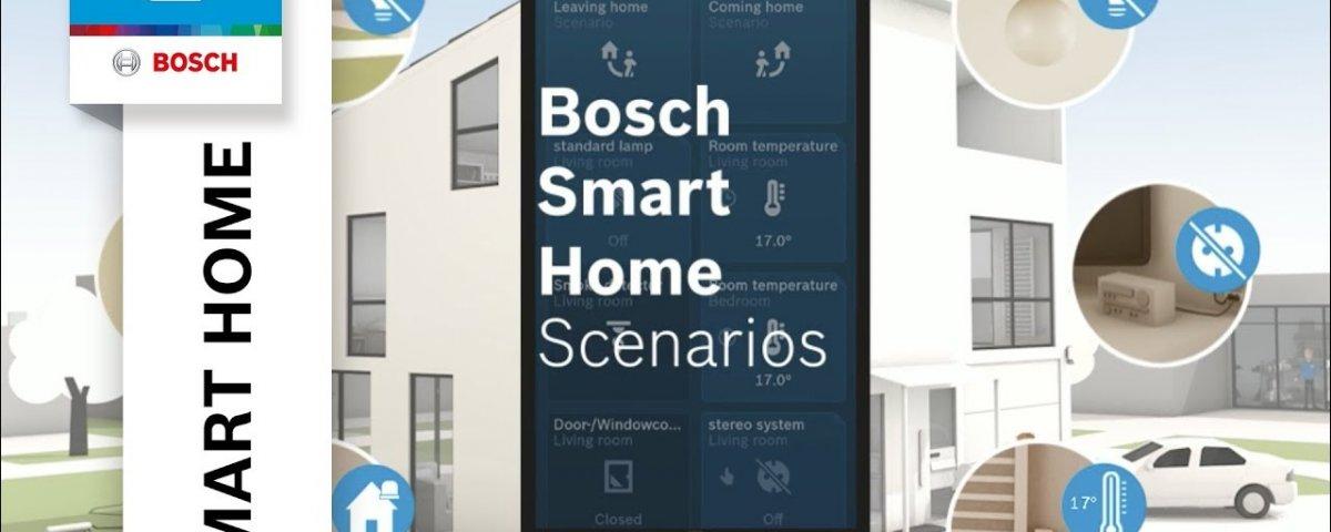 Top 3 Thông Tin Về Bosch Smarthome 4
