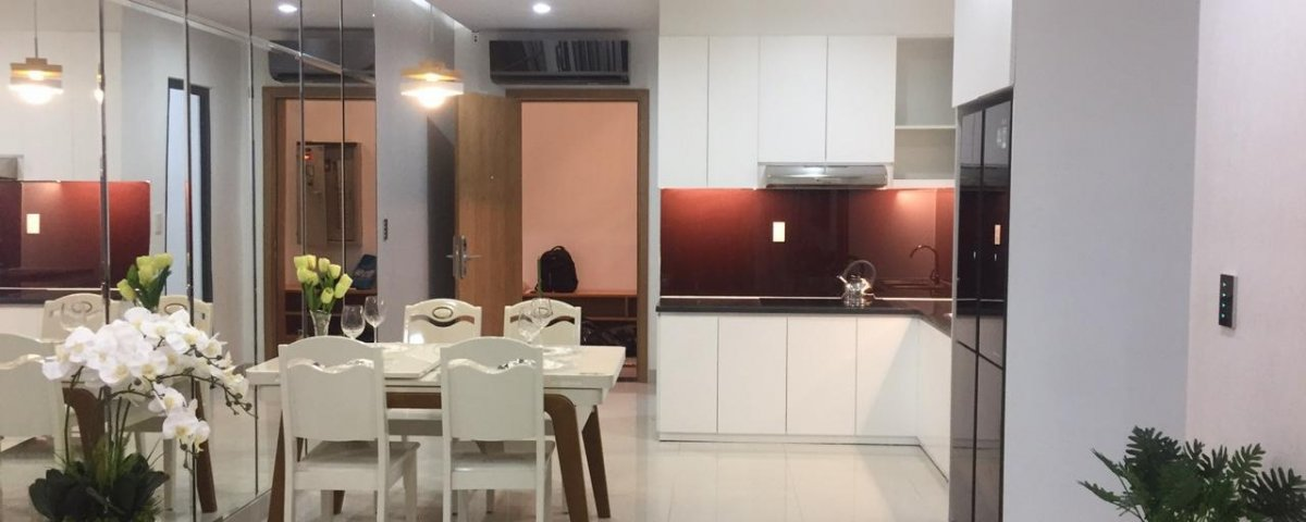 High Intela luxury apartment is installed Acis Smart Home solutions 4