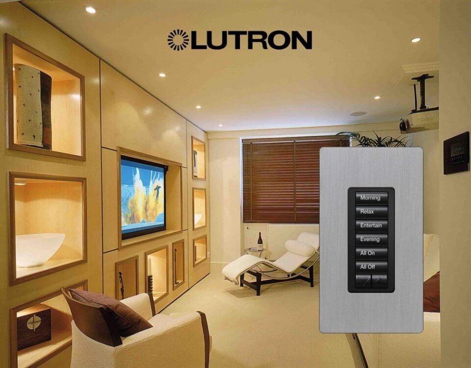 Top 3 thông tin cần biết về Lutron Smarthome 13