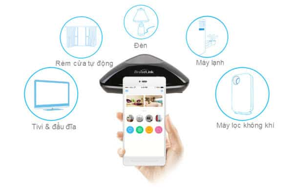 Những thông tin cần biết về nhà thông minh Hometech 5